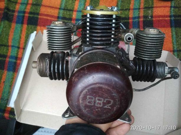 Компрессор высокого давления КПВ-1а