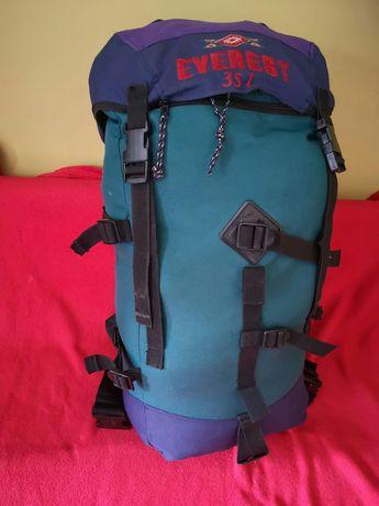 Everest plecak z kominem turystyczny  35 L plus komin