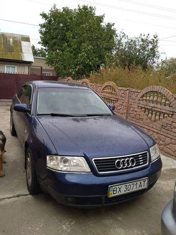 Продам Audi A6 C5, 2.5TDI