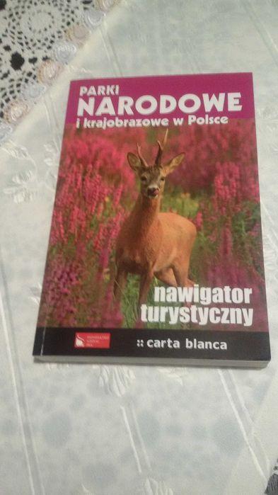 Parki Narodowe- nawigator turystyczny Krzyż Wielkopolski - image 1