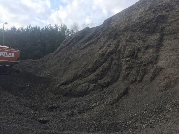 Destrukt frez asfaltowy