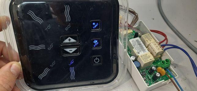 Комплект платс датчиками температуры бойлера Ariston ABS VLS PW80
