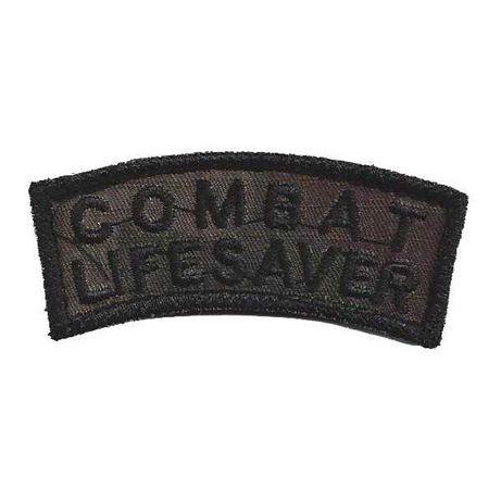 dlasluzb.pl Naszywa Łuczek Combat Lifesaver Wz.93