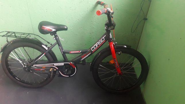 Продам новий велосепед