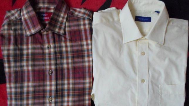 Рубашка Peter Ingland нов.