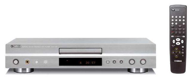 Odtwarzacz płyt CD Yamaha CDX-497 + pilot + instrukcja !