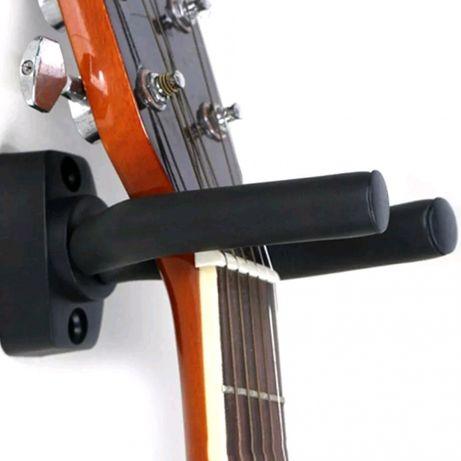 Suporte Parede Guitarra - Novo