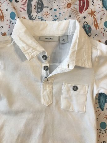 Сорочка для хлопчика Mexx