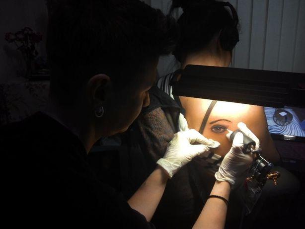 Перекрою татуировкой самопорезы,шрамы от физического насилия,БЕСПЛАТНО