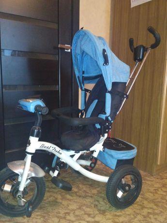 Продам детский велосипед Tilly Best Trike