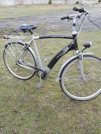 Rower miejski batawus