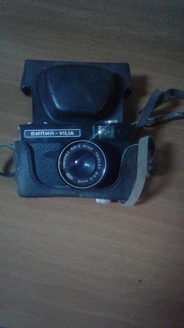 Фотоапараь Вилия