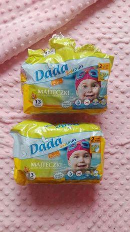 Majteczki do plywania Dada 4-9kg