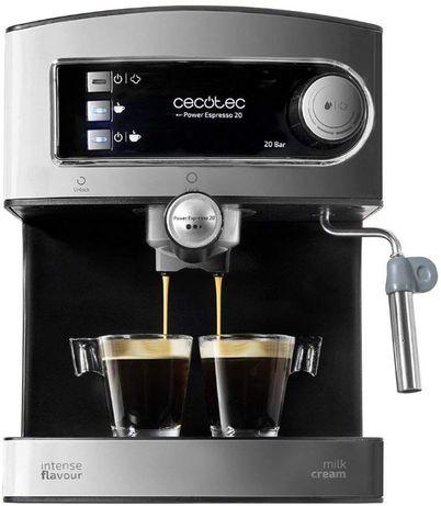 Ekspres do kawy CECOTEC 01503 POWER ESPRESSO 20