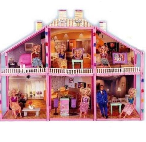 Кукольный домик! Внимание!Великолепный!