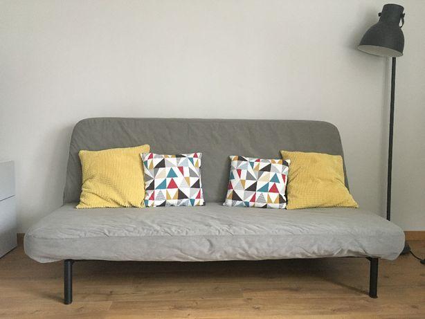 Sofa rozkładana Nyhamn Ikea