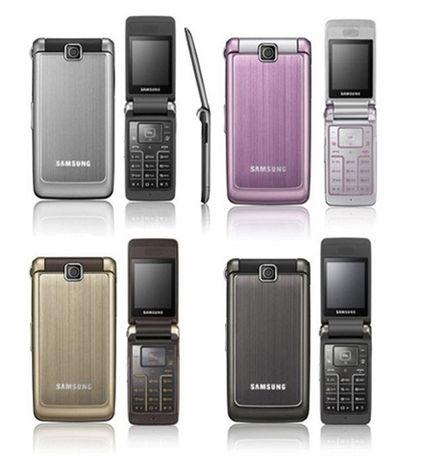 4 x NOWY telefon komórkowy SAMSUNG S3600 TANIO!!! AKTUALNE!!!