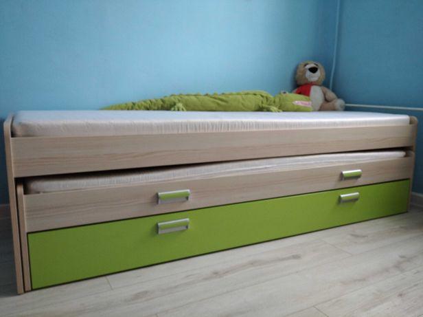łóżko podwójne Lorento