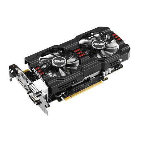Продам Asus GeForce GTX660
