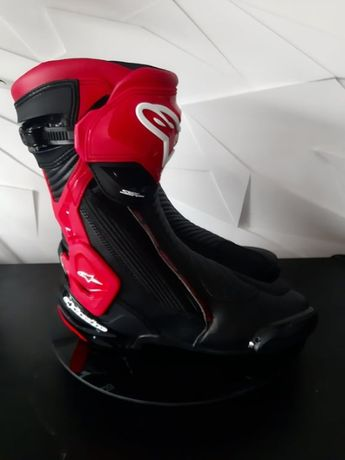 Buty motocyklowe Alpinestars SMX PLUS V2 `37 -`50 KOLORY!