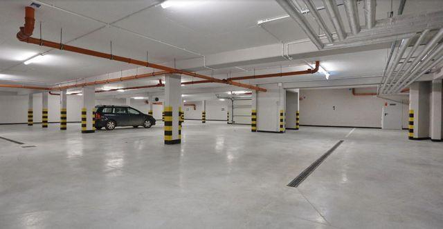 Garaż do wynajęcie, miejsce parkingowe, pilot, kamery, ul. Tysiąclecia