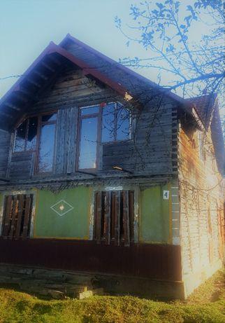 Продається будинок смт Берегомет