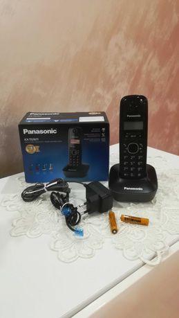 Telefon stacjonarny bezprzewodowy Panasonic KX-TG1611