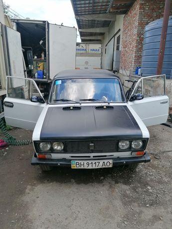 Терміново срочно Продам ВАЗ 2106  1986