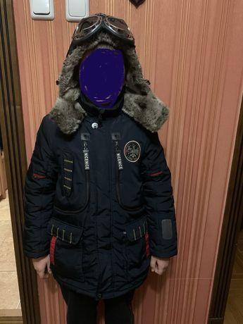 Куртка на мальчика Bilemi
