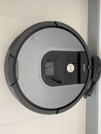 Aspirador Robot Irobot Roomba 975