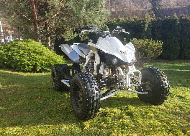 Kawasaki KFX 450 R Nie YFZ / LTR / TRX / LTZ/ DS/ Raptor 700R ZAMIENIĘ