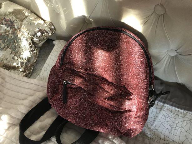 Мини-рюкзак Pull&Bear