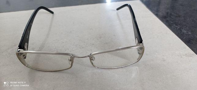 Óculos para aproveitar armação Dolce Gabana