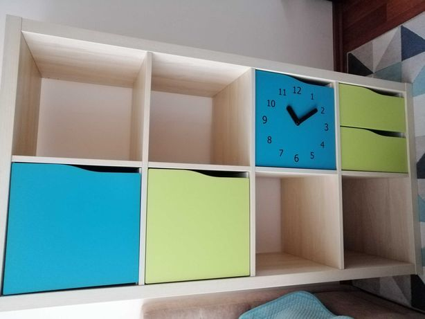 Regał Kallax - IKEA