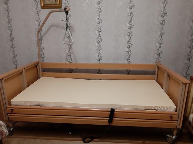 Łóżko rehabilitacyjne sprzedam Białystok Faktura