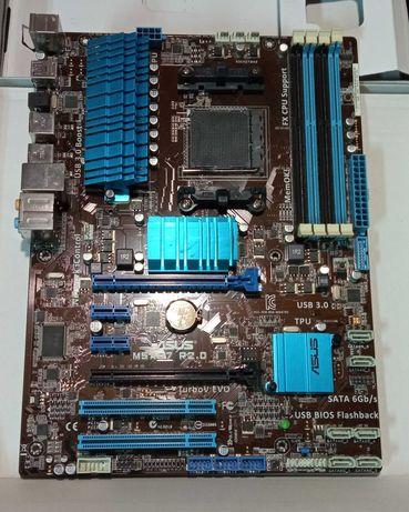 Материнская плата Asus M5A97 R2.0 (под ремонт)