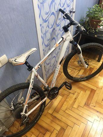 Продам велосипед mongoose