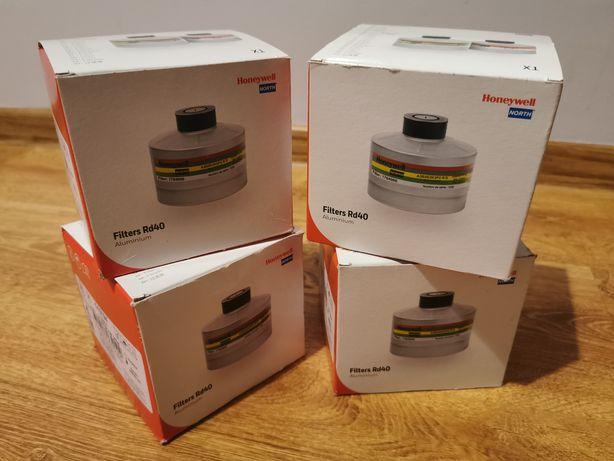 Filtr rd40. Honeywell. Filters