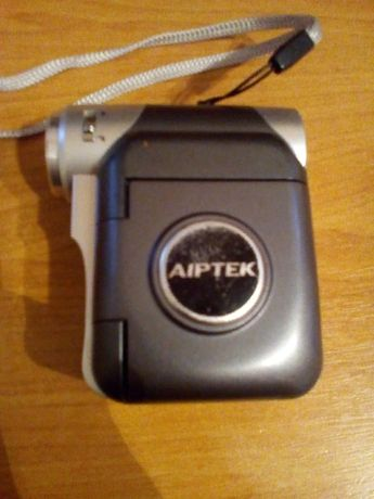 Видеокамера AIPTEK