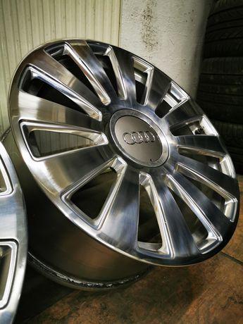 """Felgi Audi 19"""" S-line A4 A5 A6 A7 A8 5x112 Oryginał"""