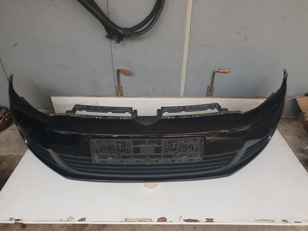 Zderzak Vw Golf VI kolor LC9X 4PDC kompletny