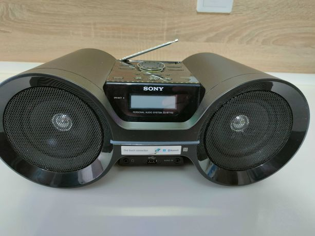 Radioodtwarzacz Sony ZS-BTY52