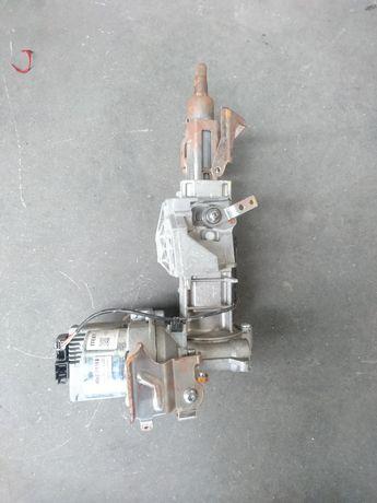 Direção elétrica Renault Clio IV e Captur