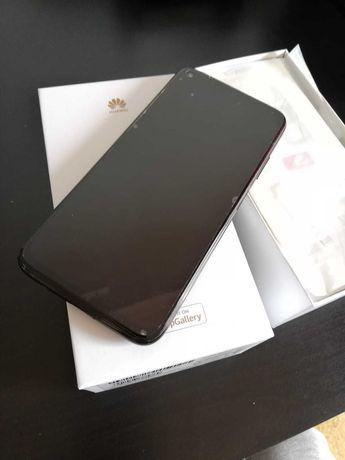 """Huawei P40 Lite 6.4"""" 6GB / 128GB - Preto"""