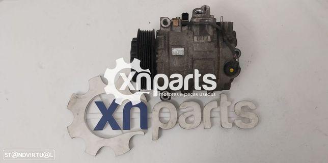 Compressor de ar condicionado MERCEDES W203 S203 C 200 Kompressor 05.02 - 02.07...