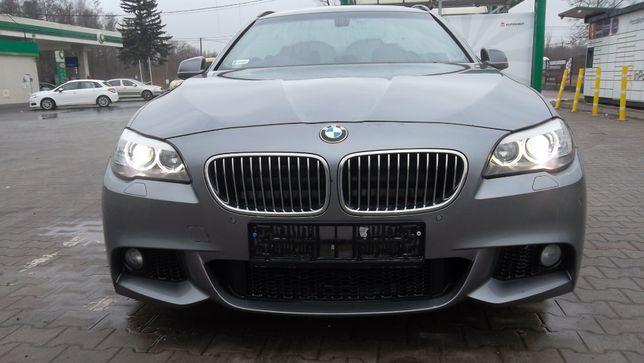 Przód BMW F10 m-pakiet lakier A52