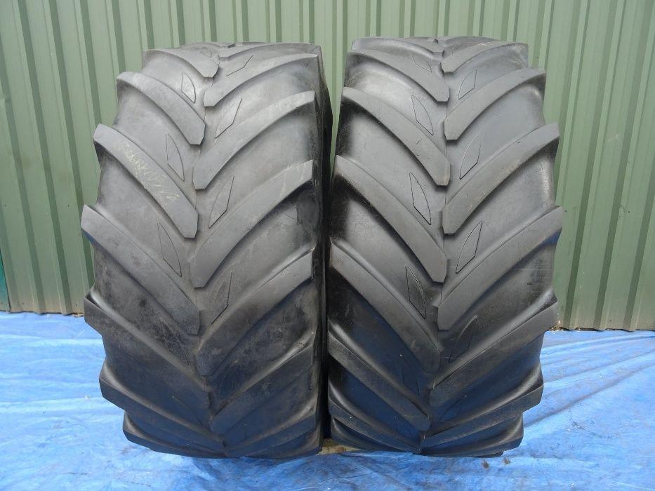 Opona 710/60 R - 42 Michelin Xeo Bib Vf Bdb Opony Szprotawa - image 1