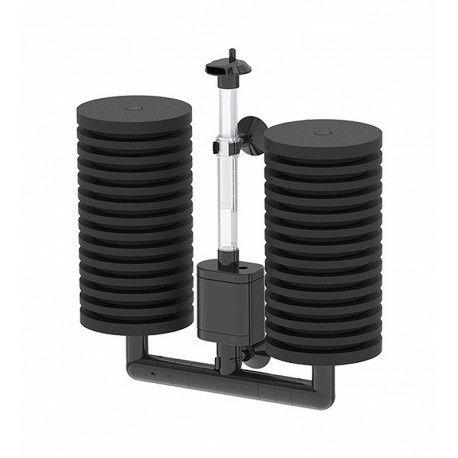 SunSun Jet Filter 160 - filtr gąbkowy z pompą 350l/h
