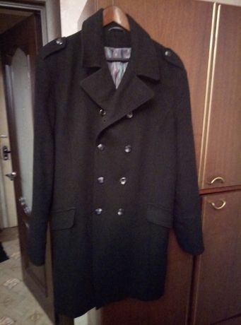 Пальто мужское. Размер XL(~50)