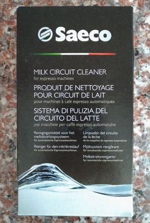 Средство для очистки контуров подачи молока Saeco CA6705/10